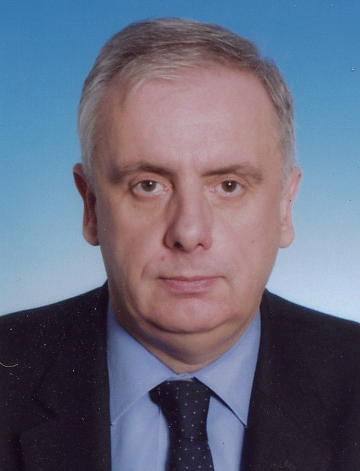Portrait photo of Stephen Dann, UK tax advisor